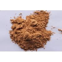 Buy cheap Red montmorillonite clay from wholesalers