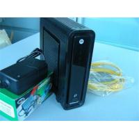 Buy cheap Motorola SBG6580 Docsis 3.0 Cable Modem & Wifi N Router Comcast TWC Approved from wholesalers