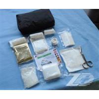 Buy cheap First aid kit-Black Nylon Bag from wholesalers