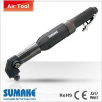 Buy cheap 1/4 Powerful Industrial Lever/Roll Type Extended Air Angle Die Grinder from wholesalers