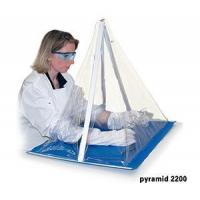 Buy cheap Erlab Mobile isolation Glove Box from wholesalers