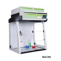 Buy cheap Erlab Mobile ductless filtering fumehoods XLS392 from wholesalers