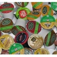 The Coffee Mix K-Cup Portion Variety Pack for Keurig Brewers, 50 Count by The Coffee Mix