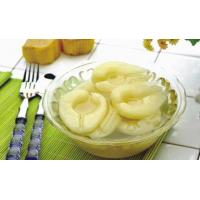 Buy cheap Canned Pear product