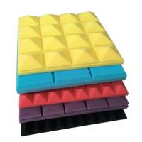 Buy cheap Activity Partition Acoustic Foam China Supplier Acoustic Foam Panel from wholesalers