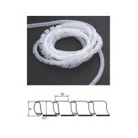 Buy cheap Spiral Sleeves Spiral wrapping bands from wholesalers