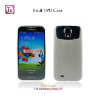 Buy cheap Fruit TPU Soft Cellphone Cases from Wholesalers