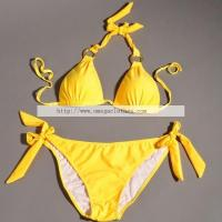 Buy cheap 2016 Wholesale Fashion Brazilian Bikini OEM Custom Bikini Girl(DM006) from wholesalers