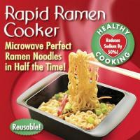 Buy cheap Kitchenware Rapid Ramen Cooker from Wholesalers