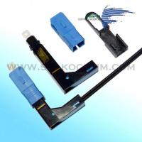 Buy cheap Fiber OPtic Fast Connector Model: SK03-FC3518 from wholesalers