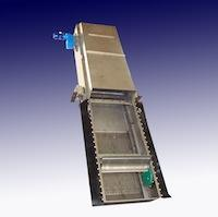 Buy cheap Wastewater Bar Screen from wholesalers