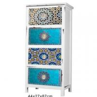 Buy cheap large wood cabinet SH10-151002020 from Wholesalers