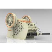 Buy cheap PEY Series Hydraulic Jaw Crusher from wholesalers