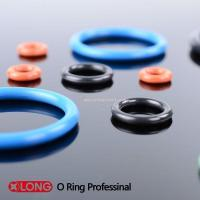 Buy cheap O Ring Viton 90 rubber O Ring for valves from wholesalers