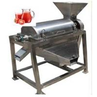Buy cheap Industrial fruit vegetable crusher and juicer machine from wholesalers