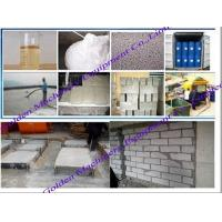 Buy cheap Automatic foam cement machine line from wholesalers