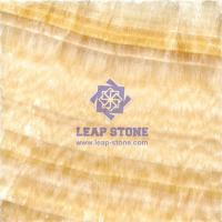 Buy cheap ChineseMarbleTiles Honey Onyx from wholesalers