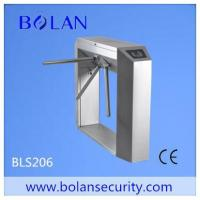 Buy cheap Security tripod turnstile gate from wholesalers