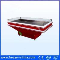 Buy cheap Other Freezer Glacial Table/Ice Table/Supermarket Frozen Food & from wholesalers
