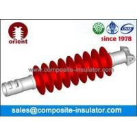 Buy cheap Composite railway insulator,Composite electrical railway insulator from wholesalers