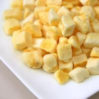 Buy cheap Freeze Dried Diced Mango from wholesalers
