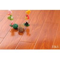 Buy cheap High gloss laminate flooring---378-5 from wholesalers
