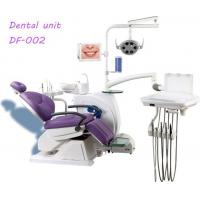 Buy cheap Dental unit-DF-002 high quality dental chair from China from wholesalers