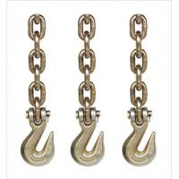 Buy cheap Lifting Chain G80 Hook Chain from wholesalers