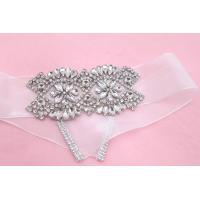 Buy cheap Bridal Accessories / Party Night Full Crystal Rhinestone Bracelet. from wholesalers