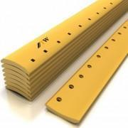 Buy cheap Motor Grader Cutting Edges and Overlays from wholesalers