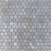 Buy cheap Shell mosaic KP-DS-016 from wholesalers