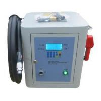 Buy cheap LIQUID FERTILIZER FUEL DISPENS Customize BJJ-20-AR3 Liquid Lube Oil Filling equipment from wholesalers