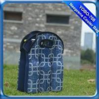 Buy cheap Neoprene Collapsible Neoprene Accessory for Wine Bottle Cooler/Beer Can Cooler product