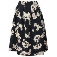 Buy cheap Vintage Mini Bloom Circle Skirt in High Rise from wholesalers