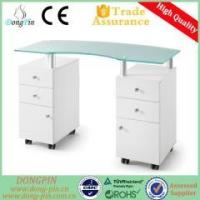 Buy cheap Manicure Table DP-3453 nail supply cheap manicure nail tables wholesale manicure from wholesalers