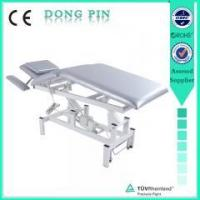 Buy cheap Beauty bed DP-8273 height adjustable multifunctional physiotherapy bed from wholesalers