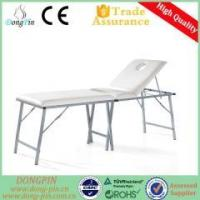 Buy cheap Beauty bed DP-8232 used salon furniture manicure nail table nail supply wholesale from wholesalers
