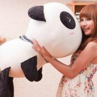 Buy cheap Doll plush toy tare panda pillow dolls birthday gift doll Large from wholesalers