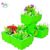 Buy cheap DIY flower pot Serial number: FP-05 from wholesalers