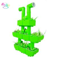 Buy cheap DIY flower pot Serial number: FP-02 from wholesalers