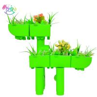Buy cheap DIY flower pot Serial number: FP-07 from wholesalers