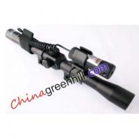 Buy cheap Tasco 4x20 Rifle Scope and LA30 Red Laser from wholesalers