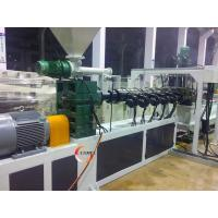 Buy cheap PET strap extrusion line from wholesalers
