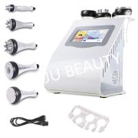 Buy cheap 5 in 1 liposuction ultrasonic cavitation (LS-04) product