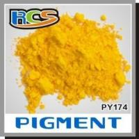 Buy cheap Pigment Yellow 174 from wholesalers