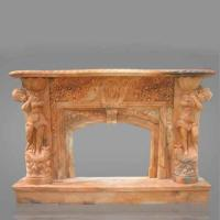 Buy cheap fireplace fireplace mantels toronto from wholesalers