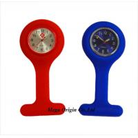Buy cheap Silicone Nurse FOB Watches from wholesalers