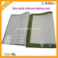 Buy cheap Rich experience bakery mats silicone baking mat FYN-010 from wholesalers