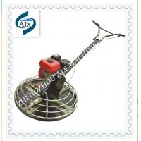 Buy cheap Gasoline power trowel from Wholesalers