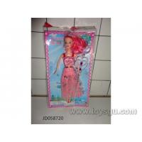 Buy cheap JIE DA TOY STORE 11 inch Barbie equipped with a magic wand JD058720 product